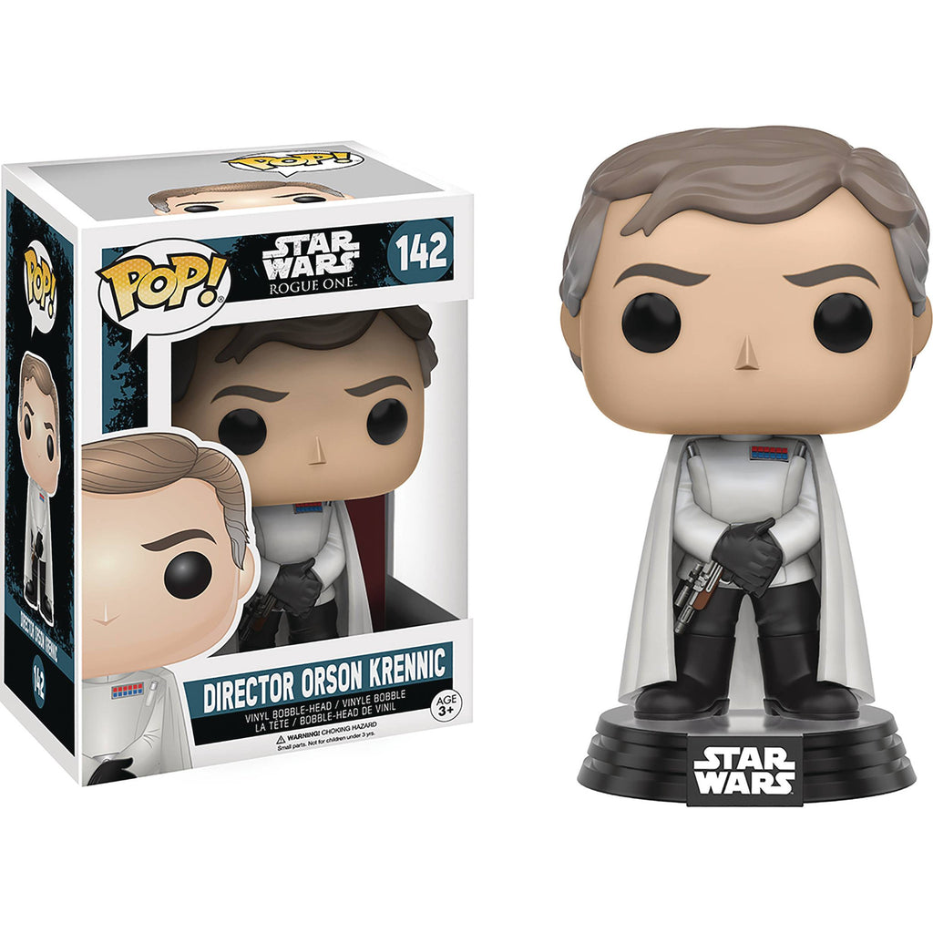 Director Orson Krennic Pop! Vinyl Figure