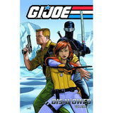 G. I. Joe Disavowed TP Vol 07 Uncanny!
