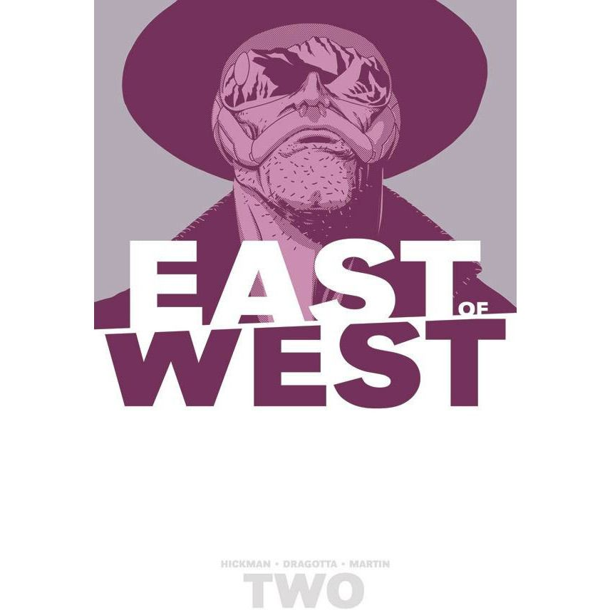 East of West Vol. 2: We Are All One TP Uncanny!