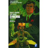 Ex Machina Vol. 1 TP Uncanny!