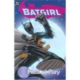 Batgirl, Book 4: Fists of Fury TP Uncanny!