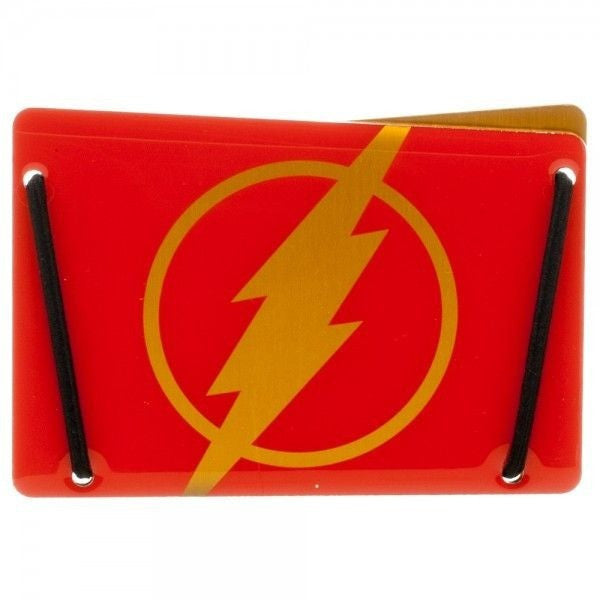 Flash Card Wallet