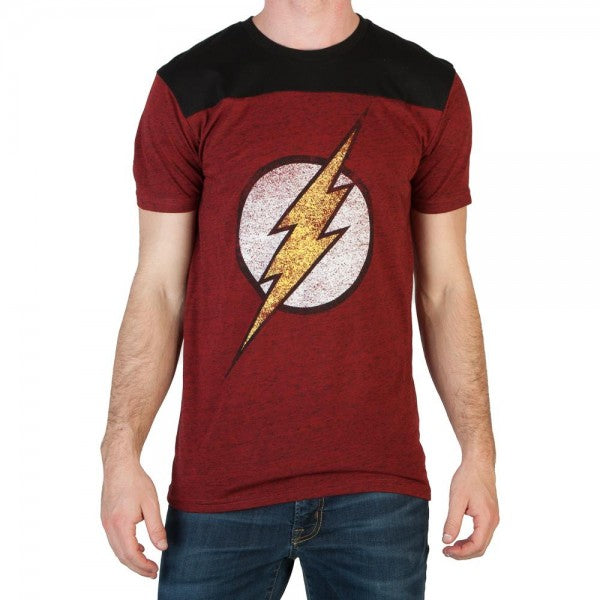 Flash Faded Symbol Shirt