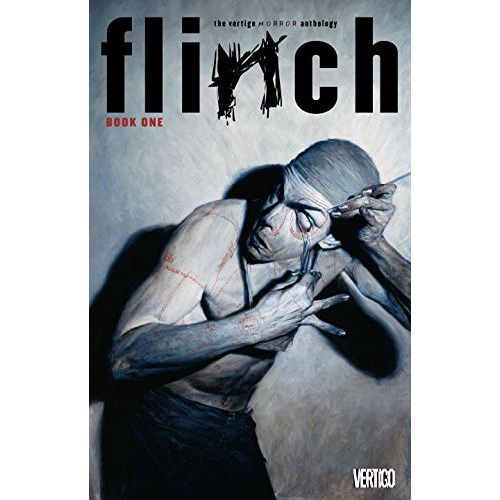 Flinch TP Uncanny!