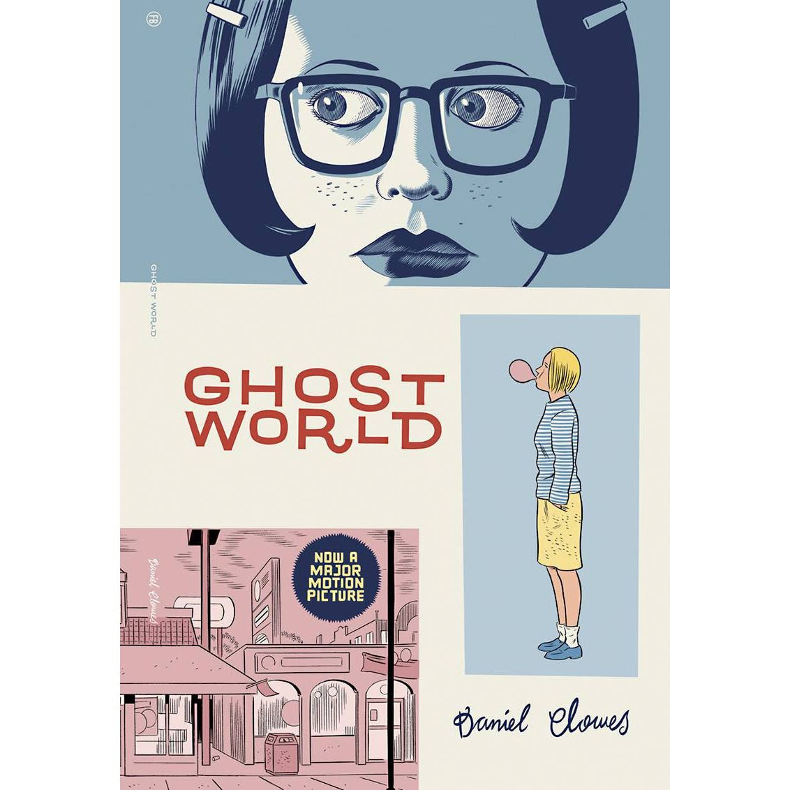 Ghost World TP Uncanny!