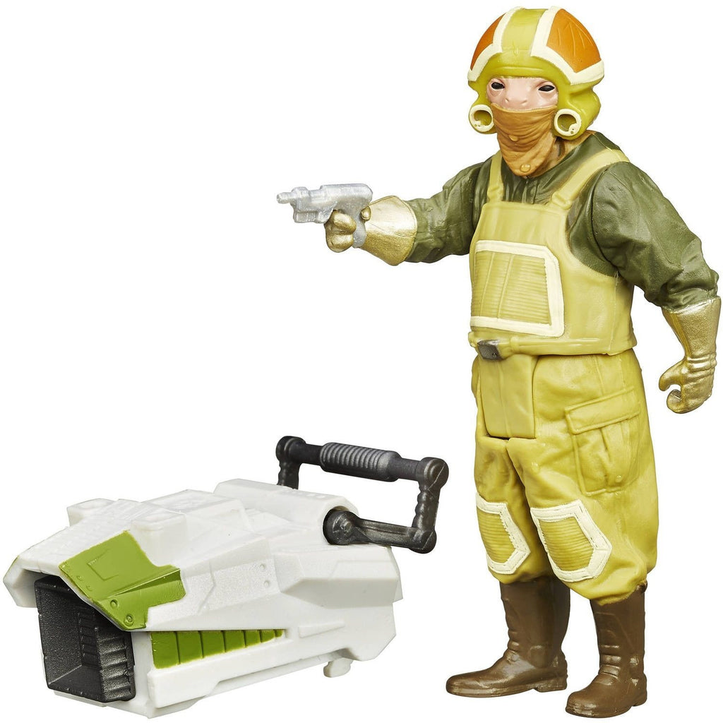 Star Wars Goss Toowers Action Figure