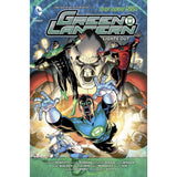 Green Lantern TP Lights Out Uncanny!