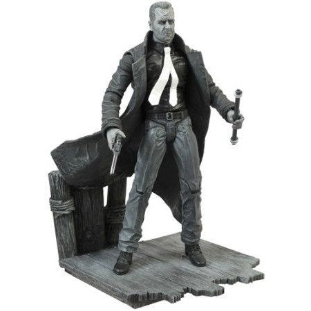 Sin City Hartigan Action Figure Uncanny!