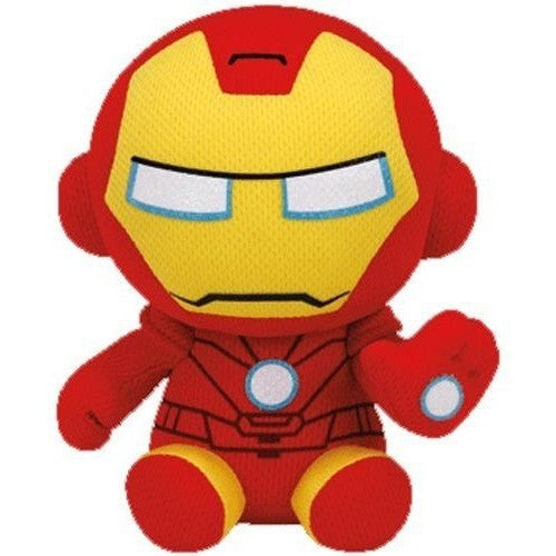 Ironman Plush