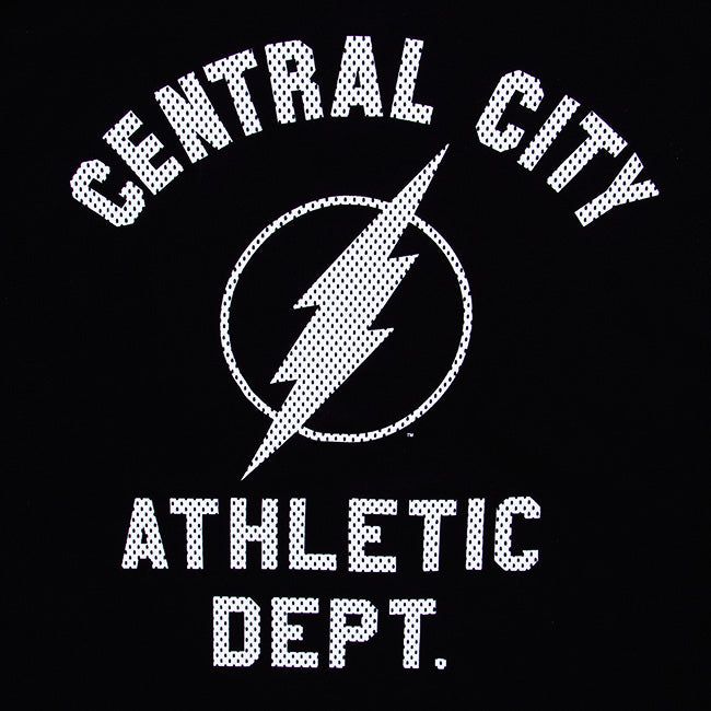 Central City Athletic Department Shirt