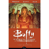 Buffy The Vampire Slayer Season 8 TP Vol 8 Last Gleaming Uncanny!