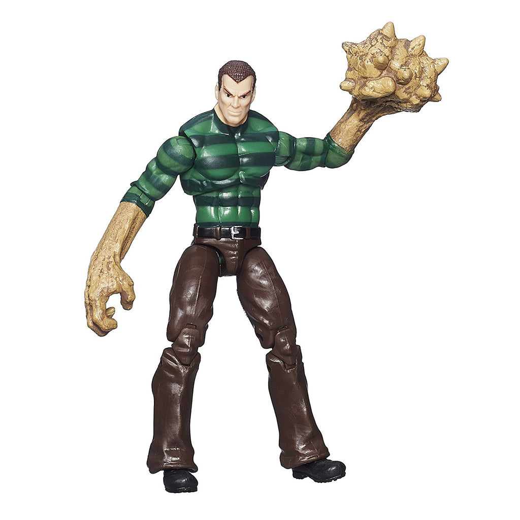 Marvel Infinite Series Marvel's Sandman 3.75 Inch Figure