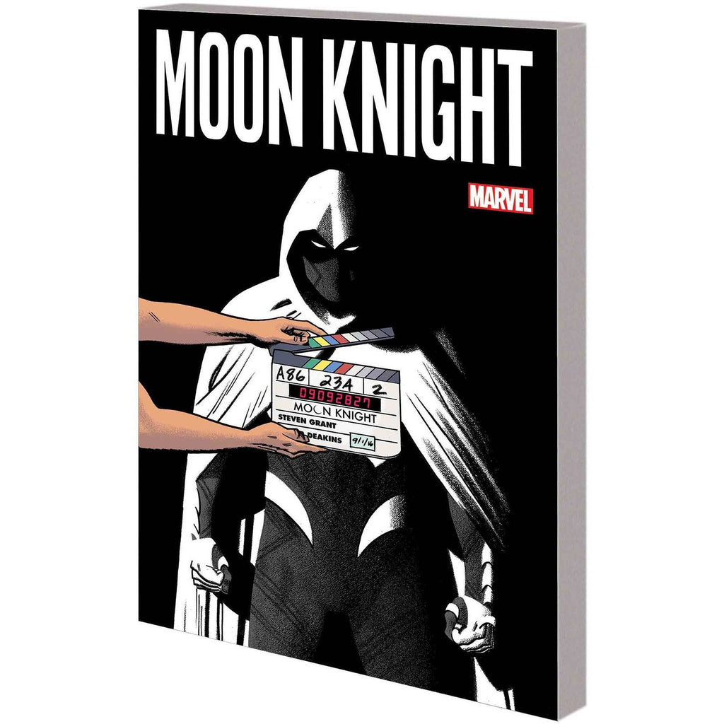 Moon Knight TP Vol 2 Reincarnations