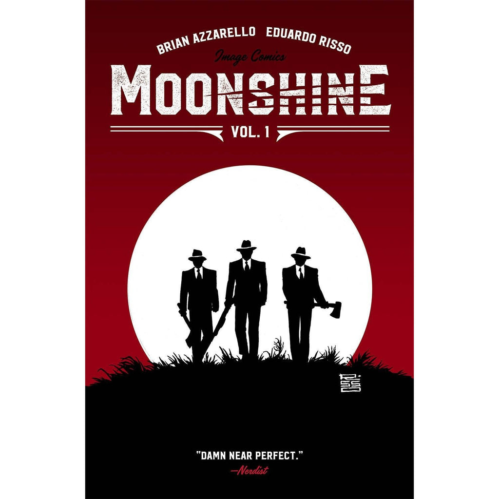 Moonshine TP Vol 1