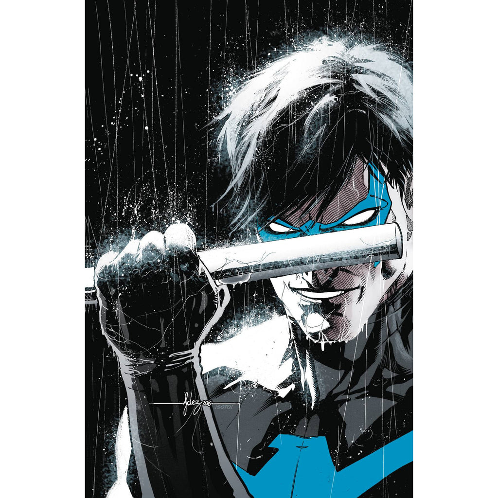 Nightwing Vol. 1: Better than Batman TP