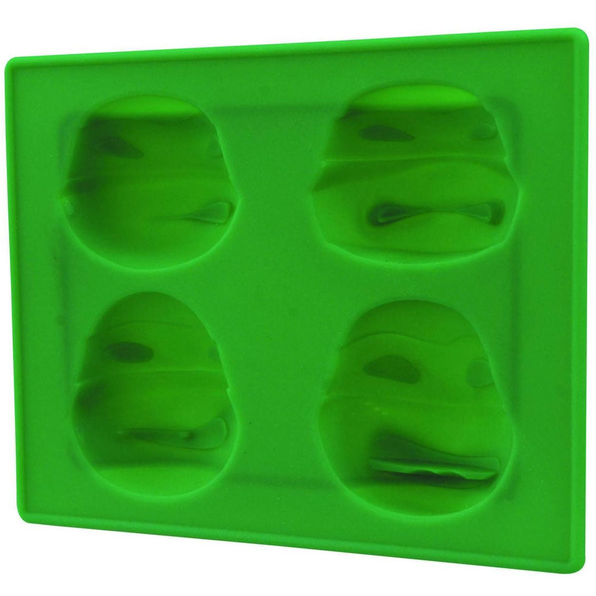 Teenage Mutant Ninja Turtles Silicone Tray Uncanny!