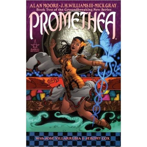 Promethea Book 2 TP