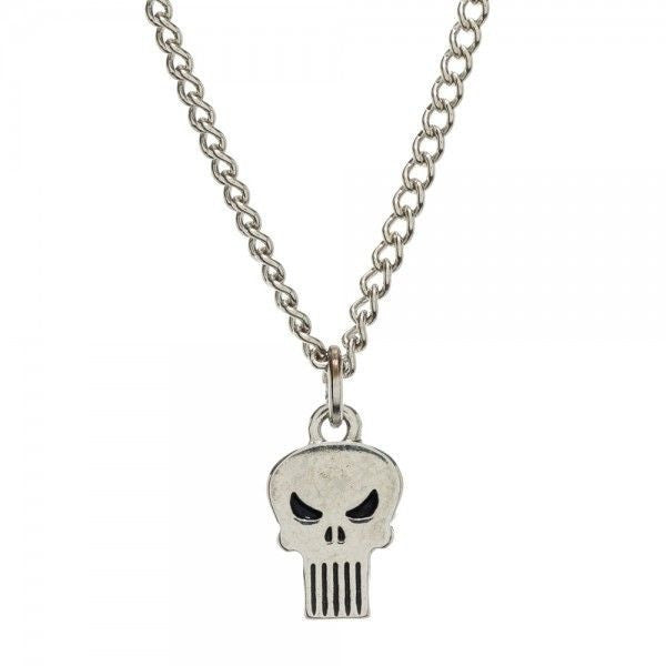 Punisher Logo Necklace Uncanny!