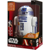 Star Wars R2-D2 Deluxe Action Figure Uncanny!
