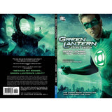 Green Lantern TP Secret Origin Uncanny!
