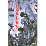 Fables TP Vol 9 Sons Of Empire Uncanny!