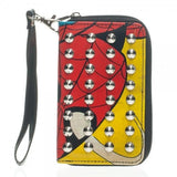Spider-Man Studded Zipper Wallet Uncanny!