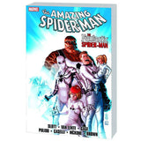 AMAZING SPIDER-MAN FANTASTIC SPIDER-MAN TP Uncanny!