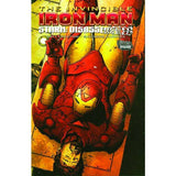 Invincible Iron Man TP Vol 04 Stark: Disassembled Uncanny!