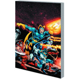 Guardians Of The Galaxy TP Tomorrow's Avengers Uncanny!