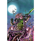 Green Arrow TP Vol 02 Triple Threat Uncanny!