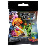 Dice Masters: War of Light Booster Uncanny!
