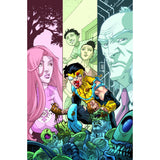 Invincible TP Vol 10 Who's The Boss Uncanny!
