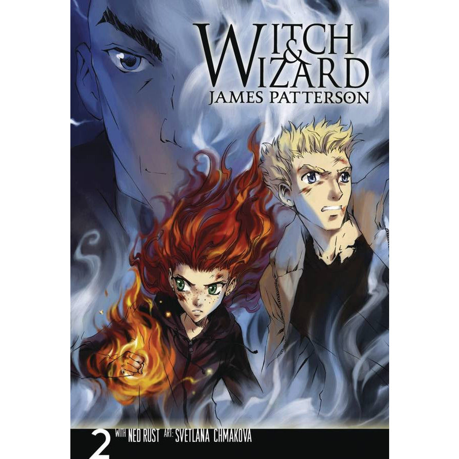 Witch & Wizard Vol. 2 GN