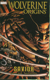 Wolverine Origins TP Vol 2 Savior