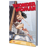 Wonder Woman by Greg Rucka TP Vol 1