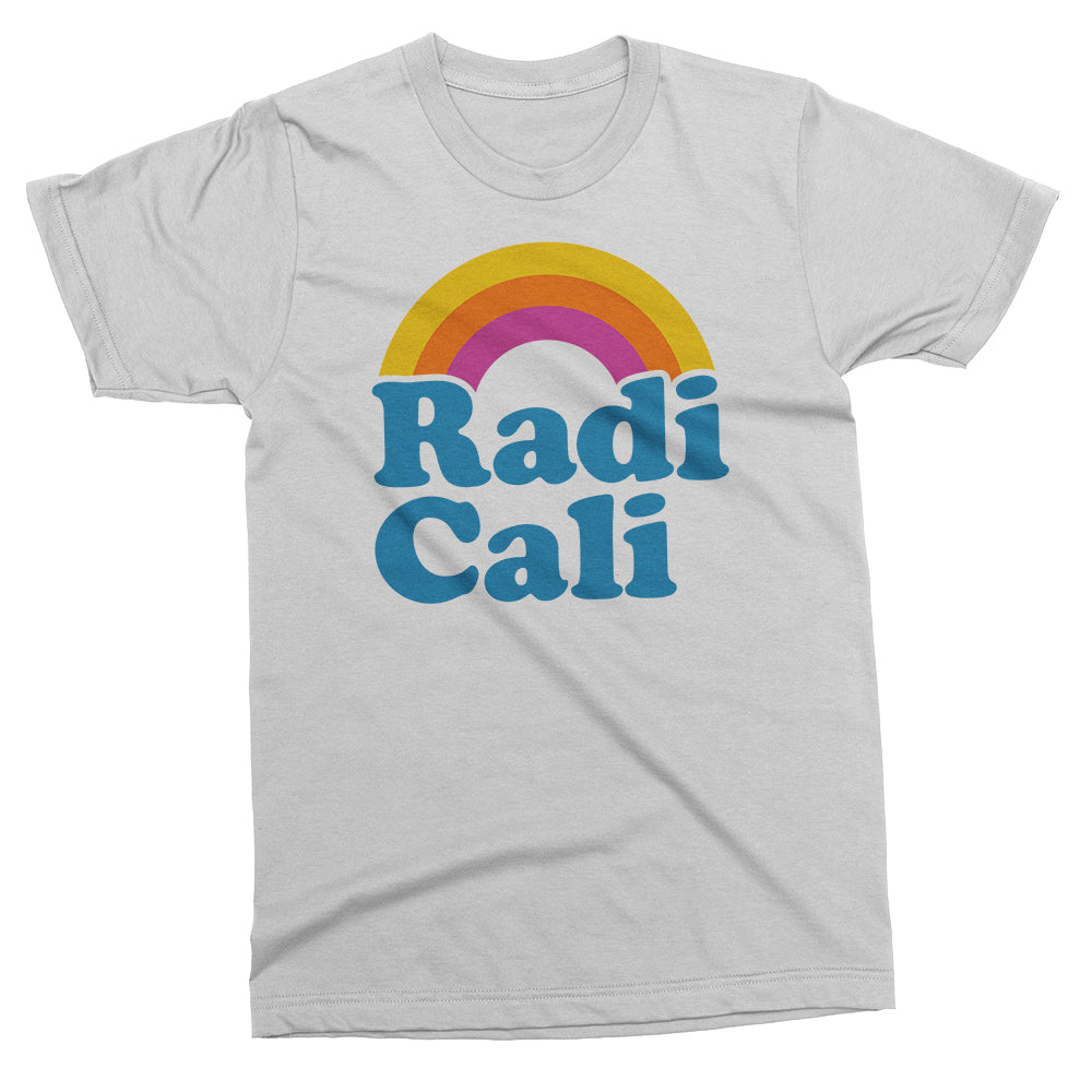 Radicali Rainbow - Totally Radical Awesome