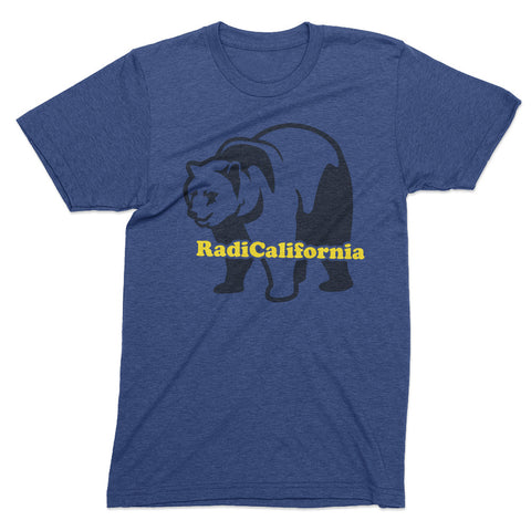 Radicalifornia Big Bear - Totally Radical Awesome