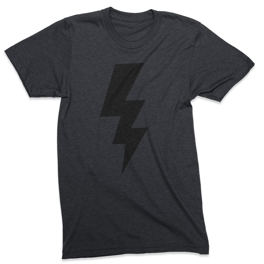 Totally Radical Bolt -tshirt - Totally Radical Awesome