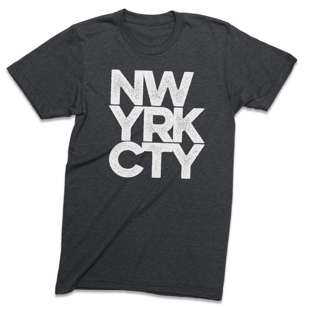 NW YRK CTY Stack - Totally Radical Awesome