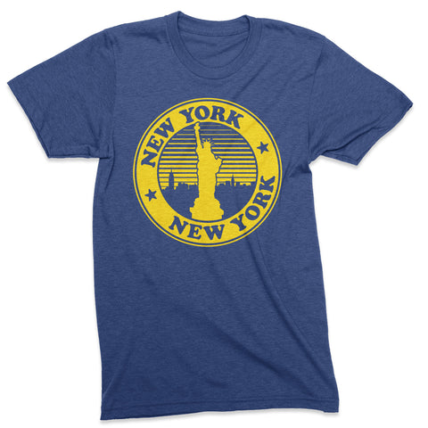 New York Emblem - Totally Radical Awesome