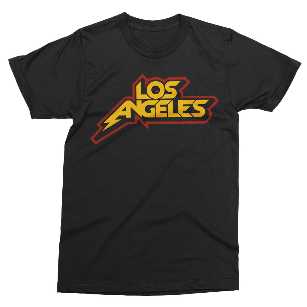 Los Angeles Metal - Totally Radical Awesome