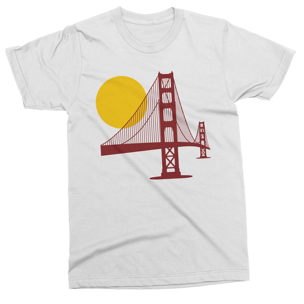 San Fran Golden Sun - Totally Radical Awesome