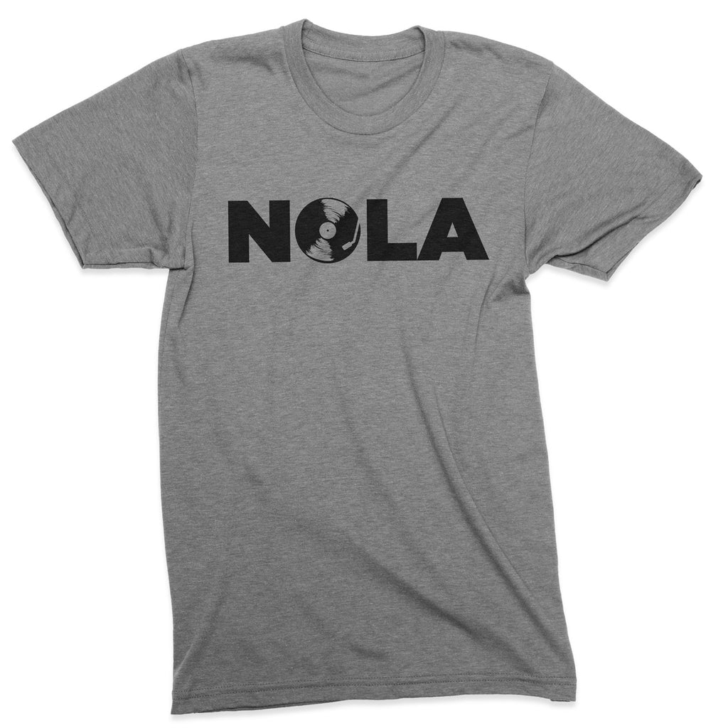 NOLA Vinyl - Totally Radical Awesome