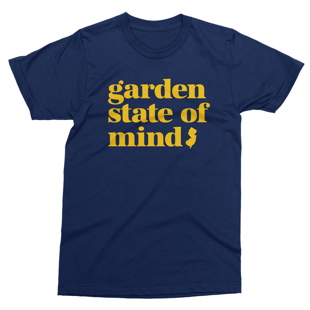 Garden State of Mind - Totally Radical Awesome