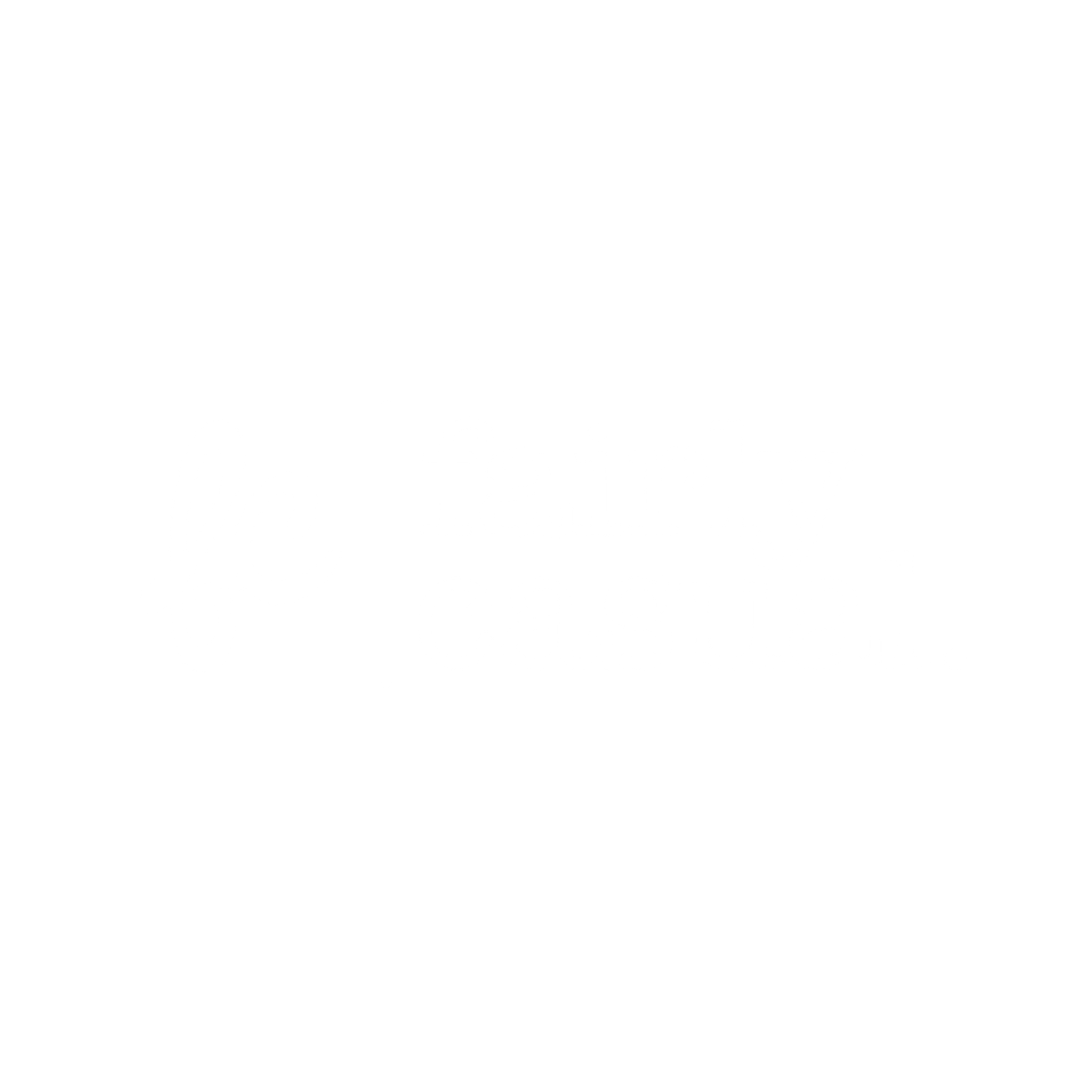 Fairly Casual Logo White