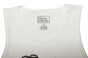 Men's Tank Top - Fairly Casual - Clothing