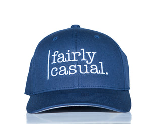 Flexfit - Fairly Casual - Hats