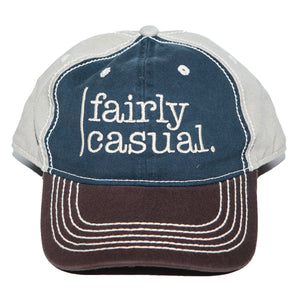 Boat - Fairly Casual - Hats