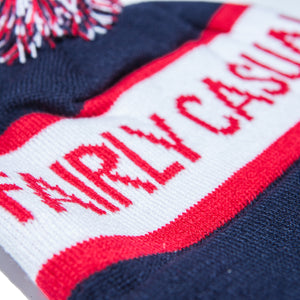 Crew Beanie - Fairly Casual - Hats
