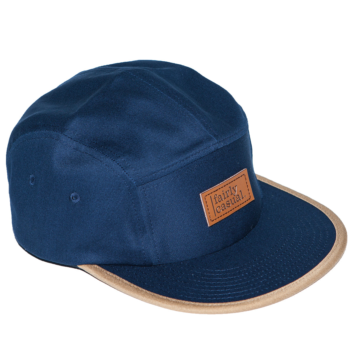 Camper 5-Panel - Fairly Casual - Hats